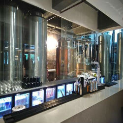 Spectraa – microbrewery equipment manufacturers